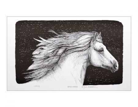 Devil Horse | Price: $90.00