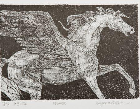 Pegasus | Price: $55.00