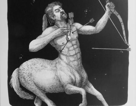 The Last Centaur | Price:  $70.00